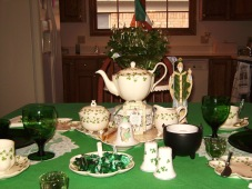Image result for irish tea party